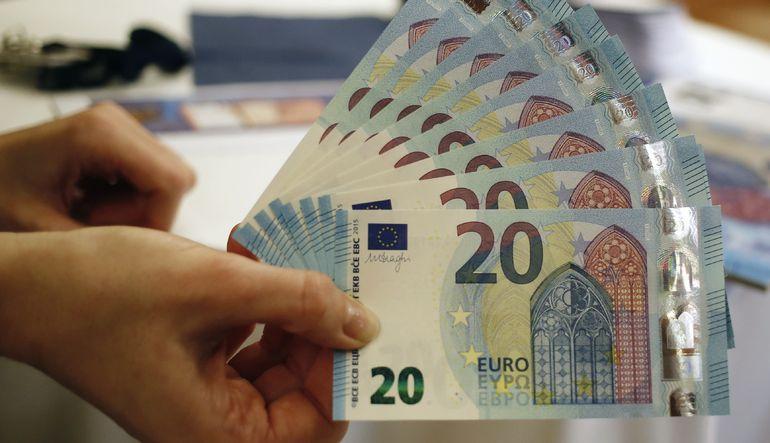 Euro gözden düşüyor