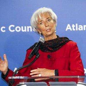 IMF GELİŞEN ÜLKELERDEN UMUDUNU YİTİRİYOR