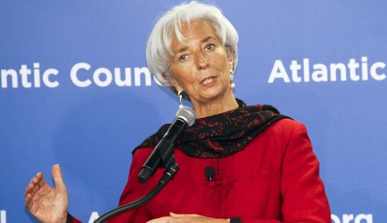 IMF gelişen ülkelerden umudunu yitiriyor