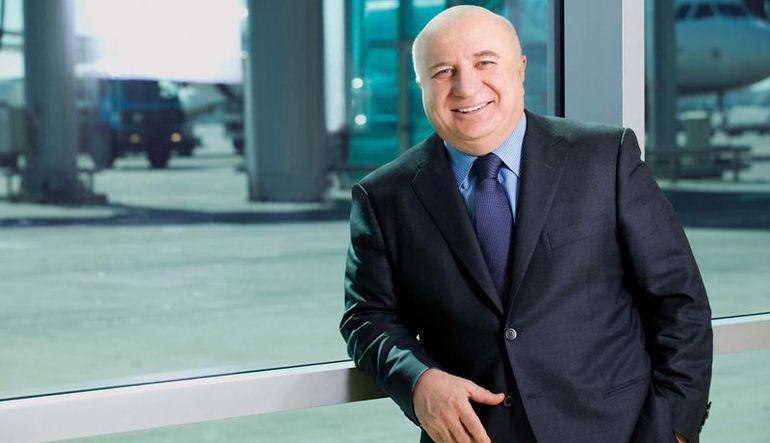 Sani Şener: Bu yıl gelirlerin %8-10 artmasını bekliyoruz