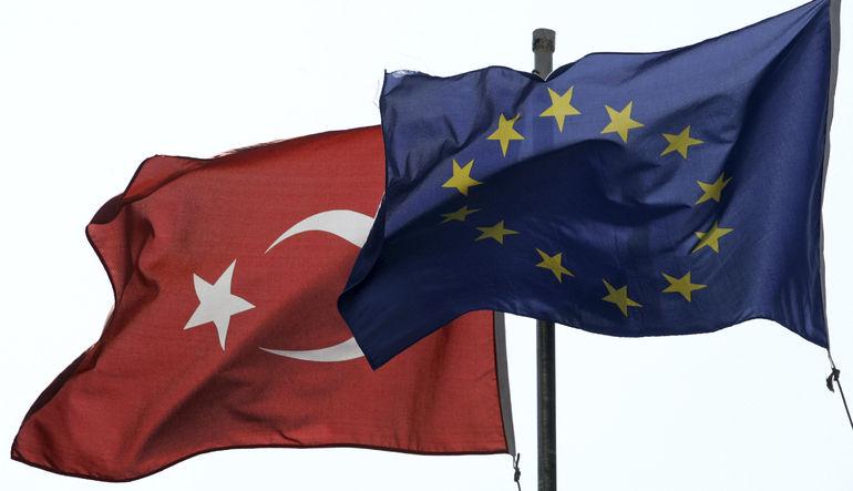 Transatlantik anlaşması üzerine 8 soru 8 cevap