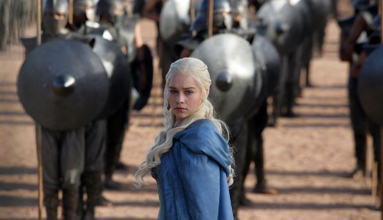 Game of Thrones'dan korsan indirmede yeni rekor