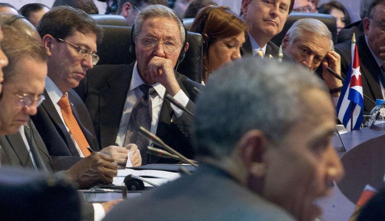 ABD ve Küba arasında 50 yıl sonra bir ilk