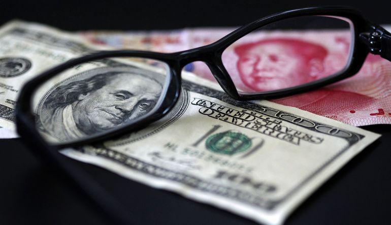 Dolar'ın tahtına Yuan göz dikti