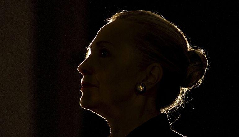 Hillary Clinton başkanlık seçimi için kolları sıvadı