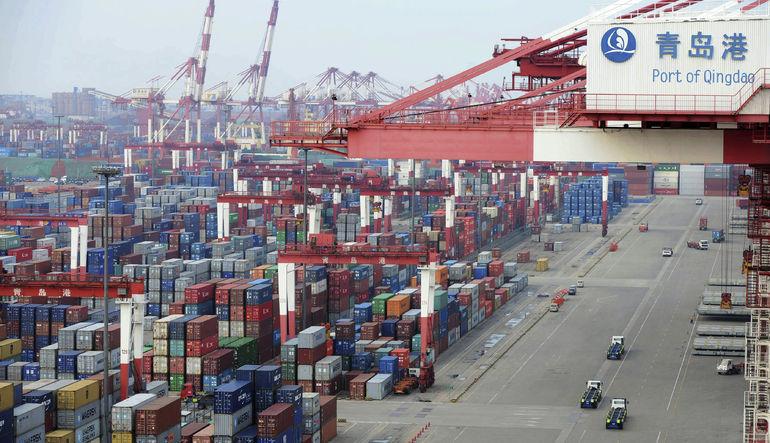 Çin'in ihracatı geçtiğimiz ay beklenmedik şekilde hız kaybederek büyüme baskılarını artırdı