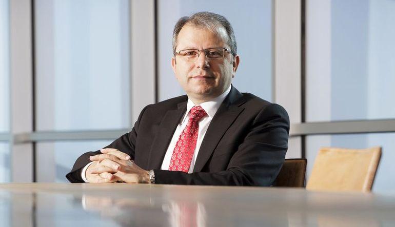'Sorunlu kredilerini en iyi yöneten, yılın bankacısı olur'