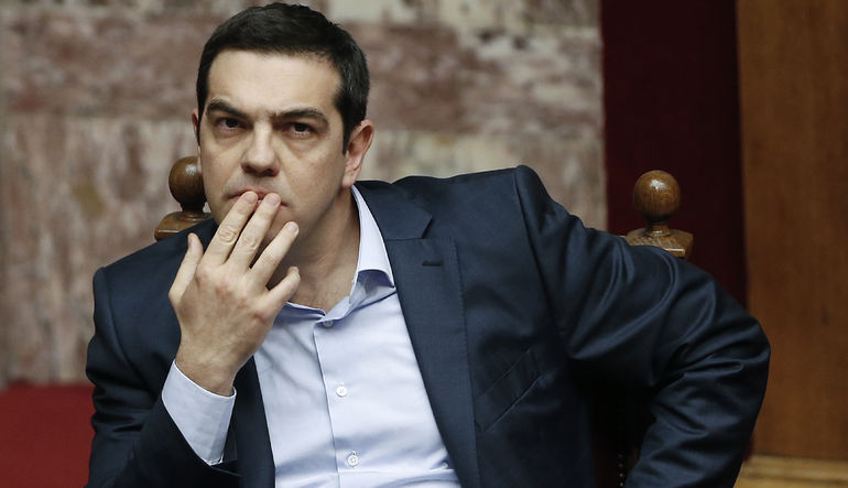 'Yunanistan erken seçime gidebilir'