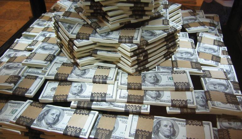 Dolardan yeni rekor: 2,65'i aştı
