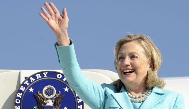 Seçilirse ABD'nin ilk kadın başkanı olarak tarihe geçecek adayın profiline bir bakış