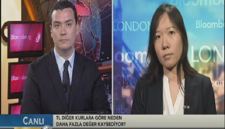 Türk varlıklarında seçim etkisi