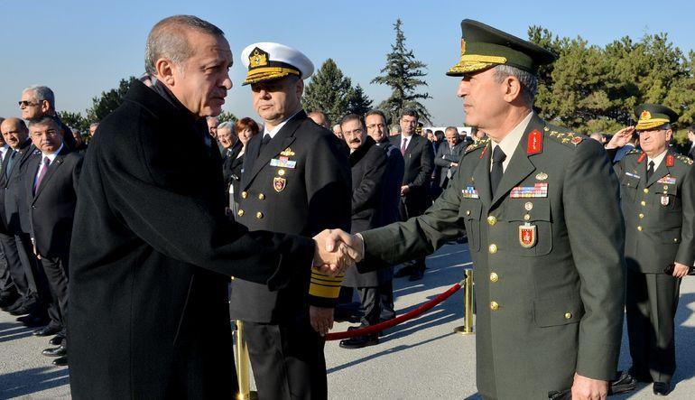 Ankara Ağrı ve Papa'yı konuşuyor