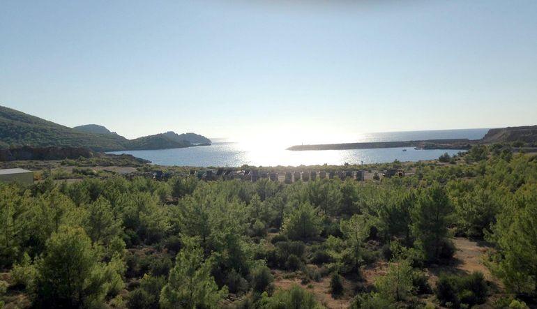Türkiye'nin ilk nükleer santrali olacak Akkuyu'nun temeli bugün atılıyor
