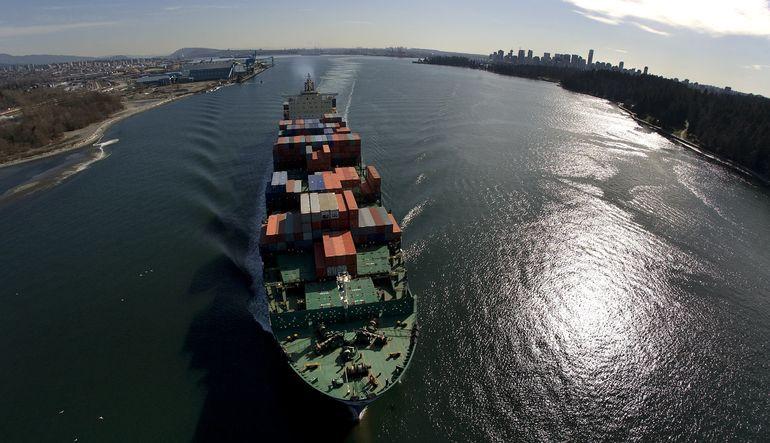 Global ticarette büyüme alarmı