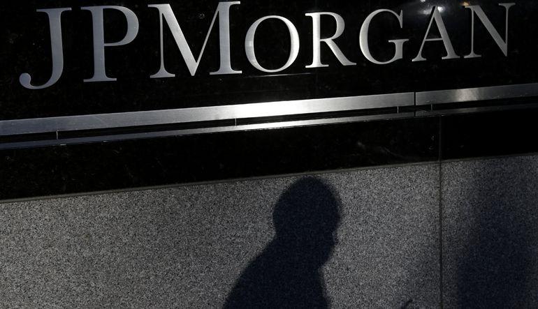 ABD'nin en büyük bankası JPMorgan Chase&Co ilk çeyrek karının, sabit getirili menkul kıymet kazançlarının etkisiyle yüzde 12 arttığını açıkladı