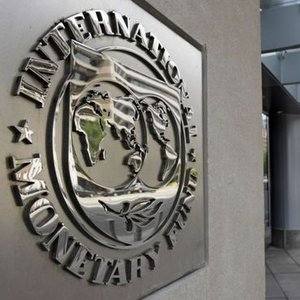 IMF TÜRKİYE BÜYÜME TAHMİNİNİ İNDİRDİ