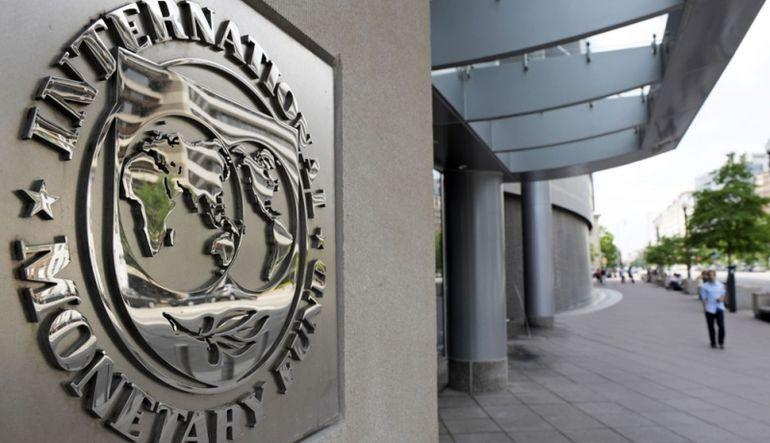 IMF Türkiye'nin bu yıl için büyüme tahminini yüzde  3.1'e düşürdü