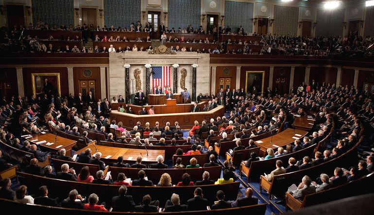 ABD Senatosu İran tasarısını onayladı