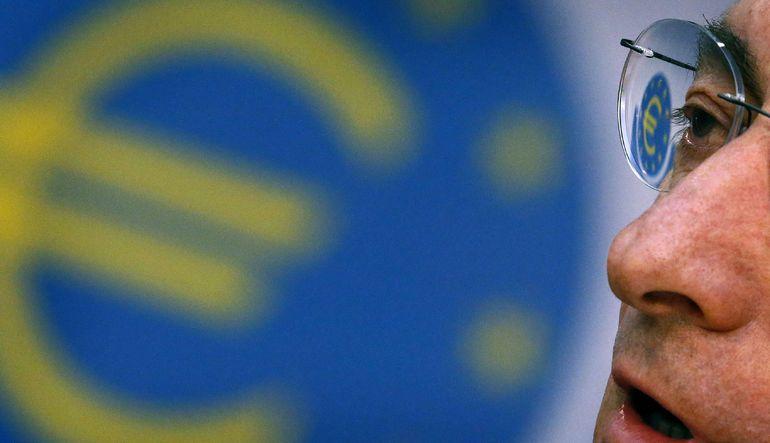 Avrupa Merkez Bankası'nın aylık toplantısı bugün