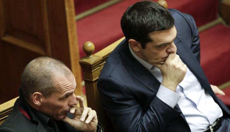 Yunanistan görüşmelerinde 'reform endişesi'