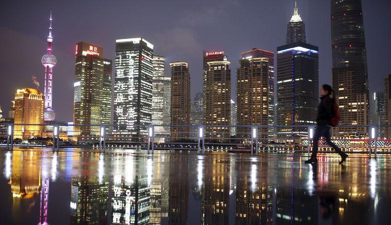 Çin'de büyüme yüzde 7'ye yavaşladı