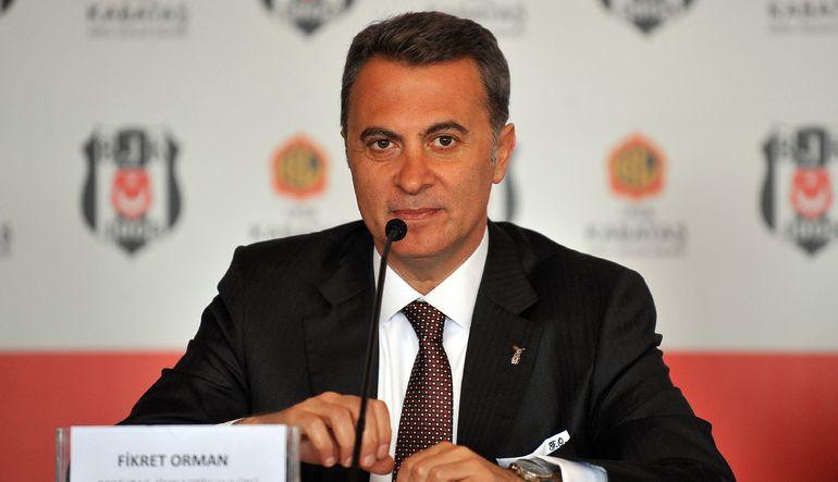 Bir reklam şirketi Beşiktaş Kulübü'nden alacakları için icra takibi başlattı