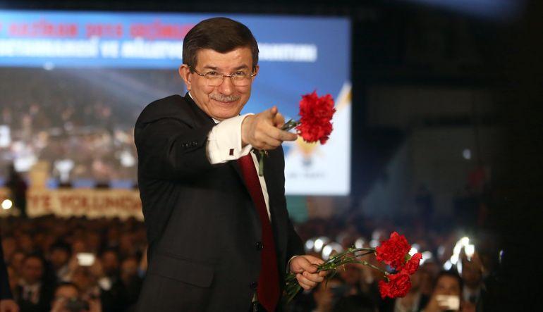 Başbakan partisinin ekonomi vizyonunu açıkladı