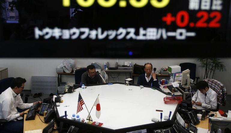 Japonya ABD'nin en büyük kreditörü Çin'i tahtından etti