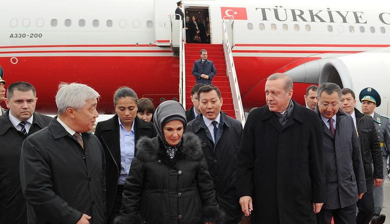 Ankara Gündemi: 16 Nisan
