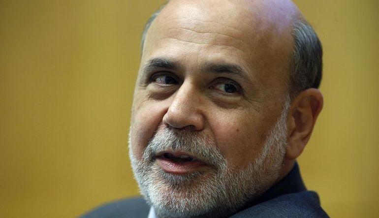 Bernanke Hedge fon danışmanı oluyor