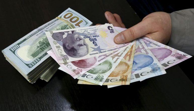 Sizi dolar karşısında en zayıf para birimi ile tanıştıralım: TL