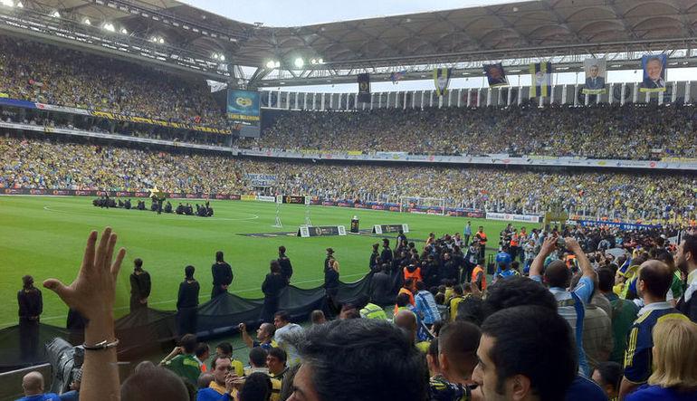 Fenerbahçe, stat isim hakkından 250 milyon Euro gelir bekliyor