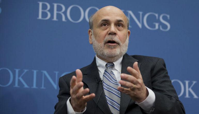 Ben Bernanke'nin son yazısı: Gelecekte para politikası