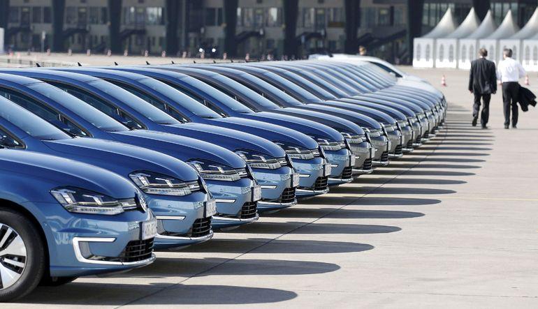 Avrupa'da araba satışları toparlanıyor, ama Türk ihracatçı sevinemiyor