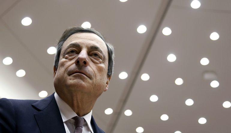 """Draghi'yi anlamak"""