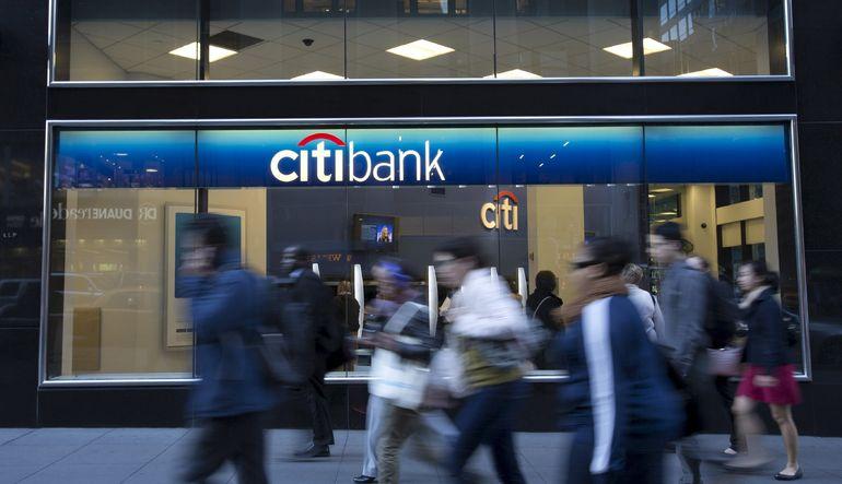 Citigroup kâr açıkladı