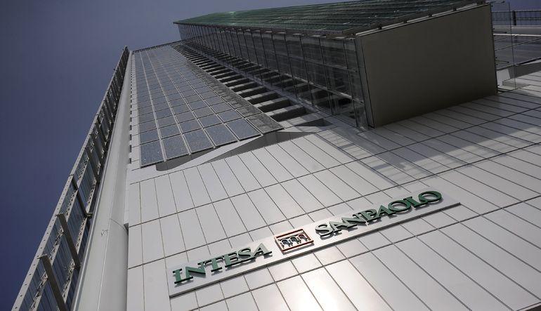 İtalyan bankası ilk şubeyi açtı
