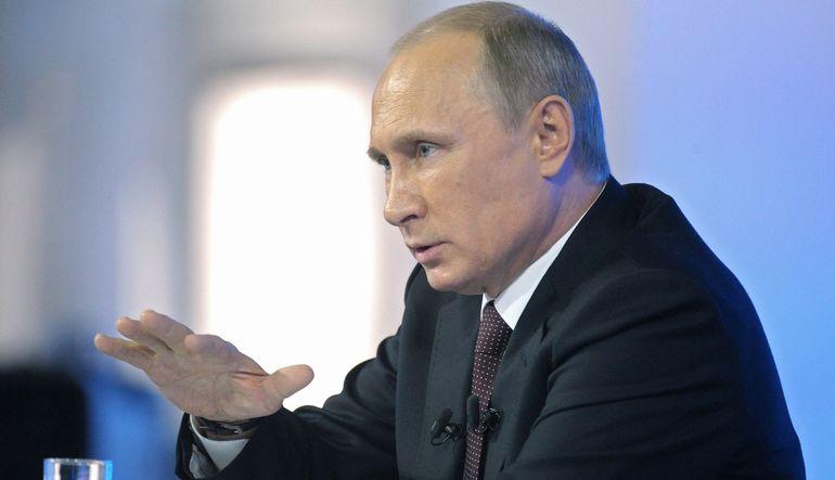 Putin 2 yıl süre istedi
