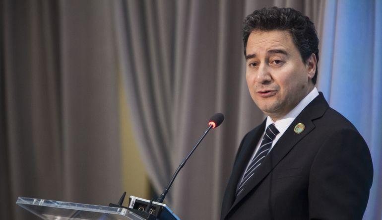 Babacan: Yapısal reformlar kritik önemde