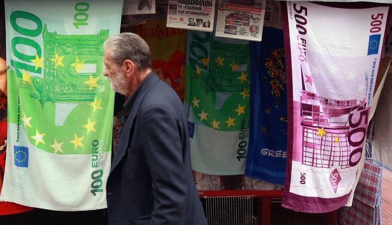 Yunanistan krizindeki son gelişmeler, ülkenin eurodan çıkış ihtimalini artırıyor gibi gözüküyor