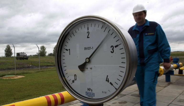 Türk Akımı Rusya'nın üzerindeki gaz indirimi baskısını artırıyor