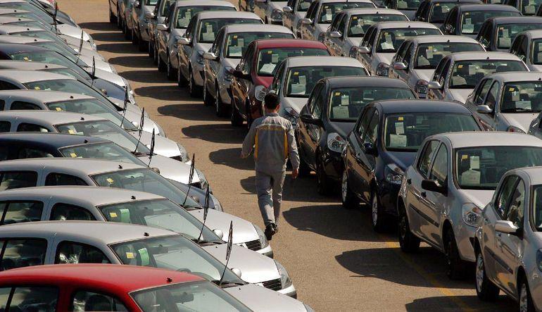 Otomobil pazarı %8.5 büyüdü