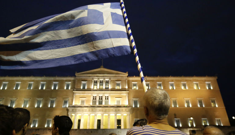 MB'lerin Yunanistan uyarısı