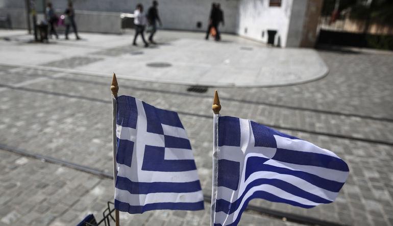 Gözler cumartesi Yunanistan'da