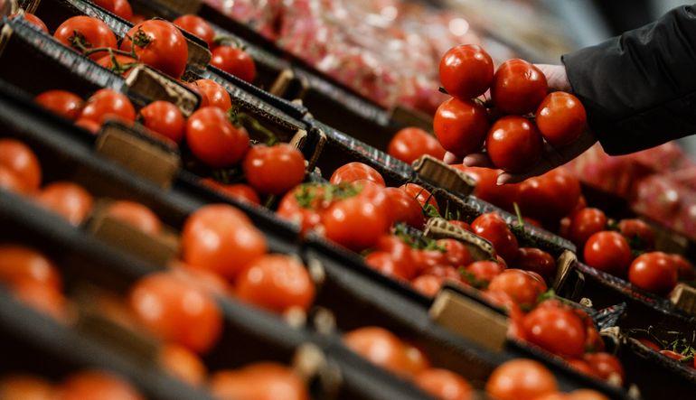Rusya Türkiye'den domates ve çileği almadı