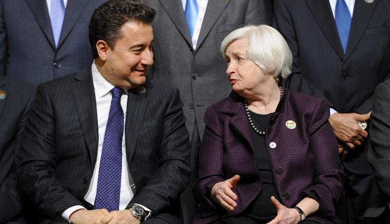 Babacan: Fed daha iyi iletişimde bulunuyor