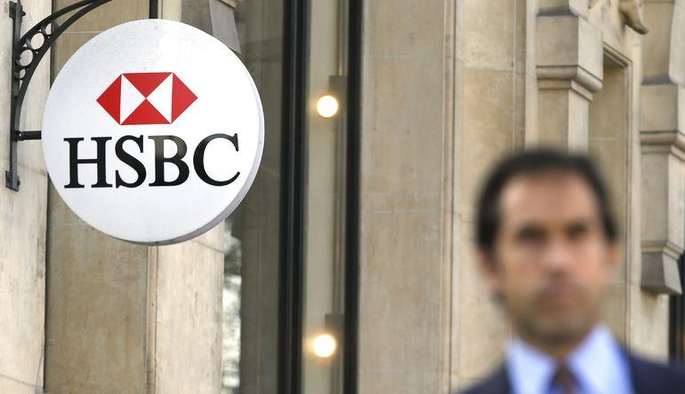 HSBC, artan kayıplar sonrası Brezilya ve Türkiye'den çıkmayı planlıyor