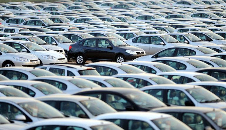 """Otomotiv endüstrisinin, yılın ilk çeyreğinde """"parite"""" kaynaklı kaybının 750 milyon doları aştığı bildirildi"""