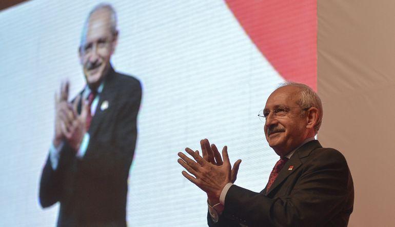 CHP ekonomik vaatlerini açıkladı