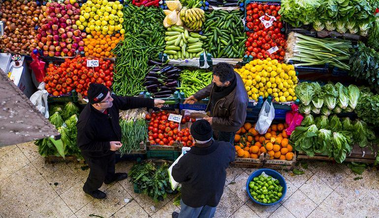 Gıda fiyatları tarladan sofraya 4 kat artıyor
